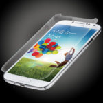 SAamsung Galaxy S4 -I9500-staklo